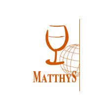 Matthys Wijnimport NV logo