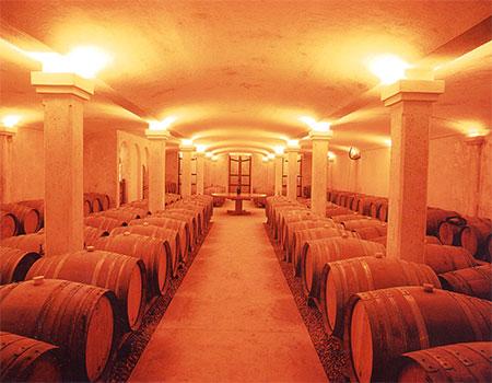 barrel-cellar